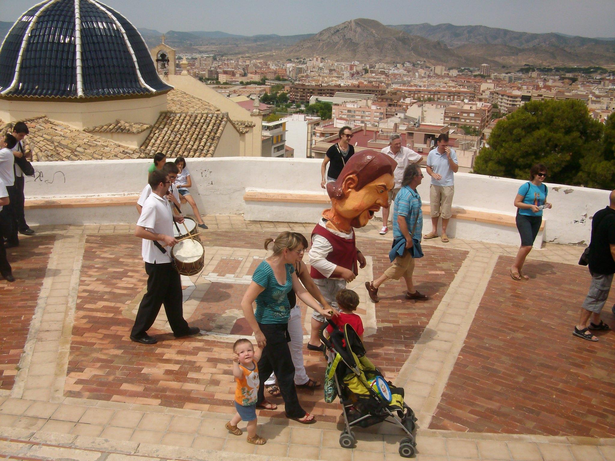 (2010-07-04) - Pasacalle Gent de Nanos - José Vicente Romero Ripoll -  (22)