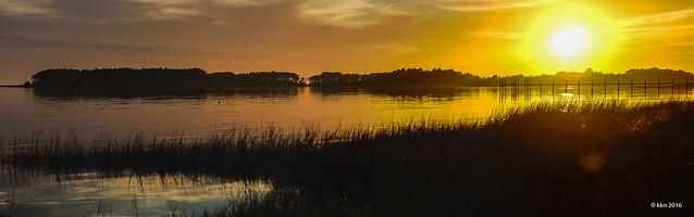 Big Bend Sunset ii