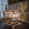 Lunokhod Soviet Lunar rover. by Owen Llewellyn