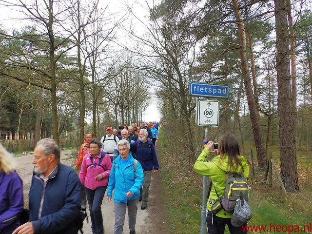 2016-04-06  18e Amersfoortse Keientocht 25 Km (20)