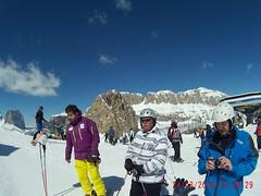 Super Dolomiti Ski ...