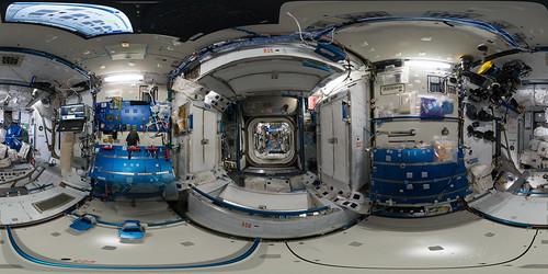 Space Station 360: Harmony (Node 2)