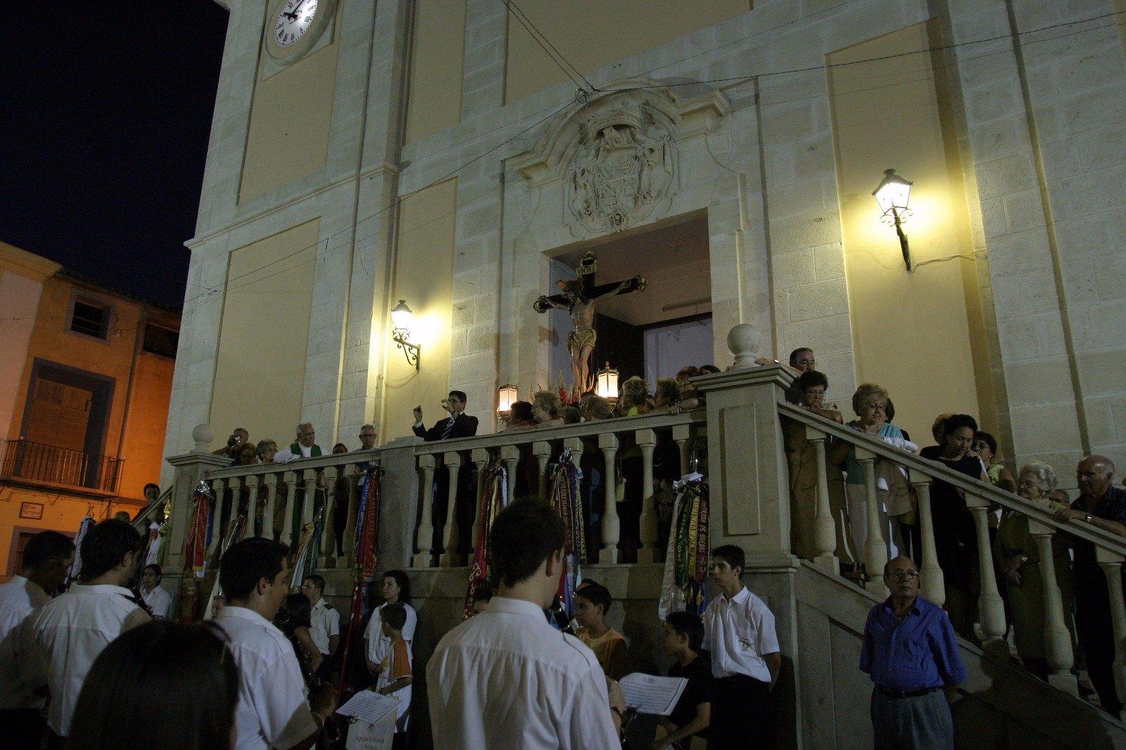 (2005-07-02) - Estreno Marcha Procesional  - Vicent Olmos -  (25)