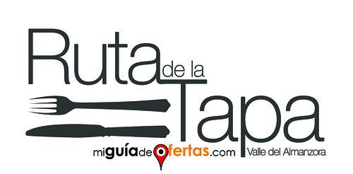 Logo I Ruta de la Tapa | by alvaro_perez19