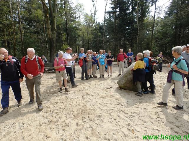 2016-04-13    2e Dag van Lunteren 25 Km  (140)