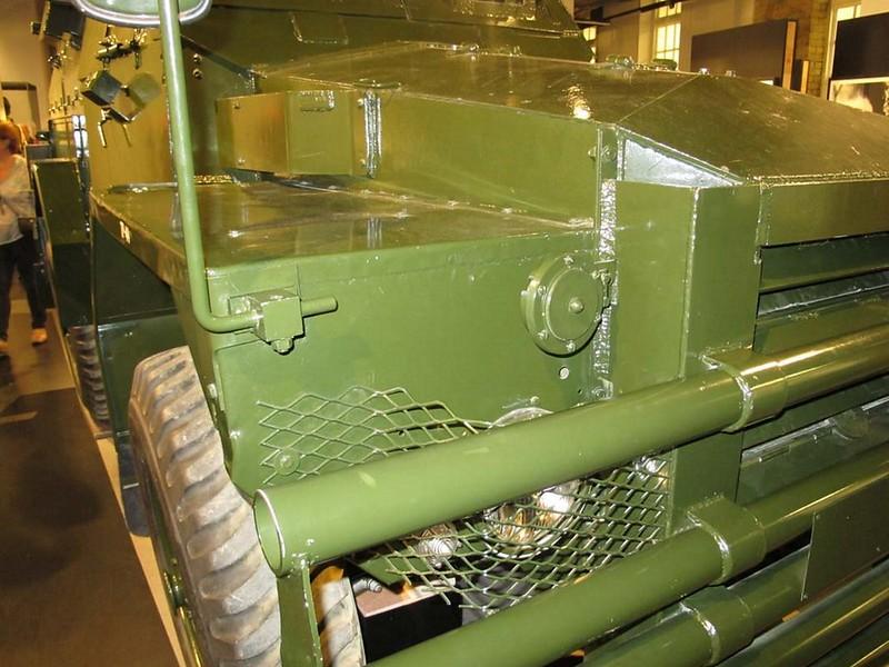 FV1611A Humber Pig Mk.2 2