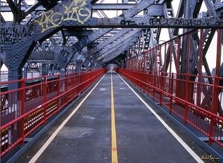 Manhattan Bridge-MB