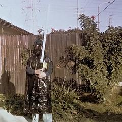 Halloween circa 1978