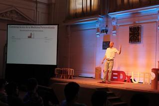 TEDxUTN | by TEDxUTN