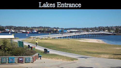 australia australie lakesentrance