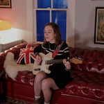 Thu, 17/03/2016 - 2:57pm - Margaret Glaspy Live at Hotel Saint Cecilia, 03.17.2016 Photographer: Michael Sperling