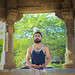 The Yogi by Rocky Fotography