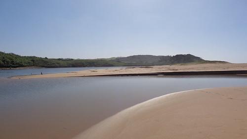 umhlanga lagoon nature travel water river rivers stream sand beach ocean durban kwazulunatal southafrica south africa outdoors natural