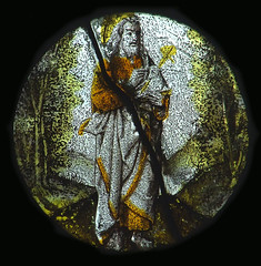St John the Baptist with the Lamb of God (continental)