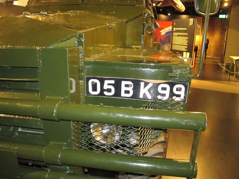 FV1611A Humber Pig Mk.2 6