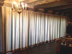 Ripplefold Panels - closed