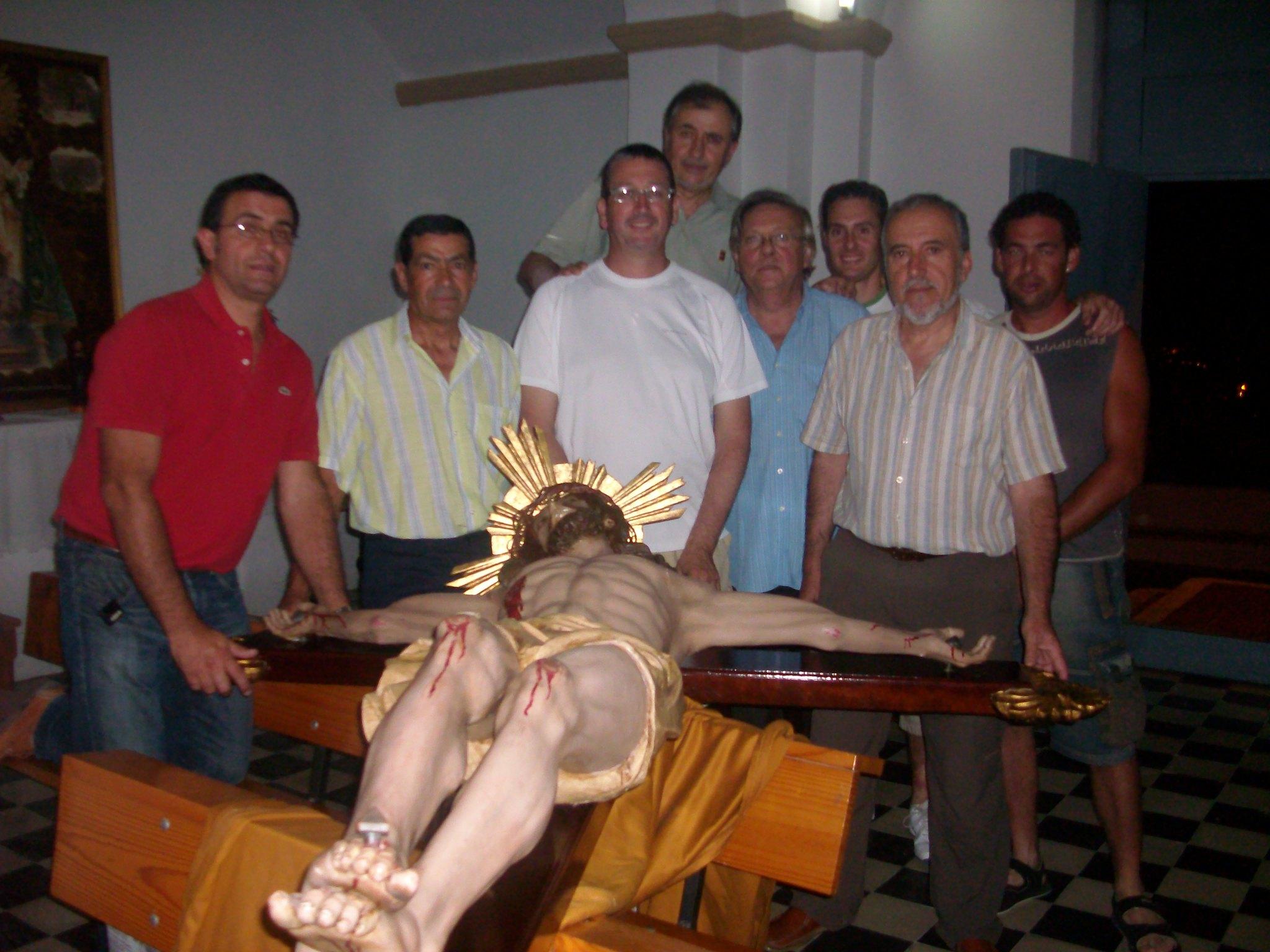 (2010-06-22) - Preparativos Imagen - Javier Romero Ripoll - (04)