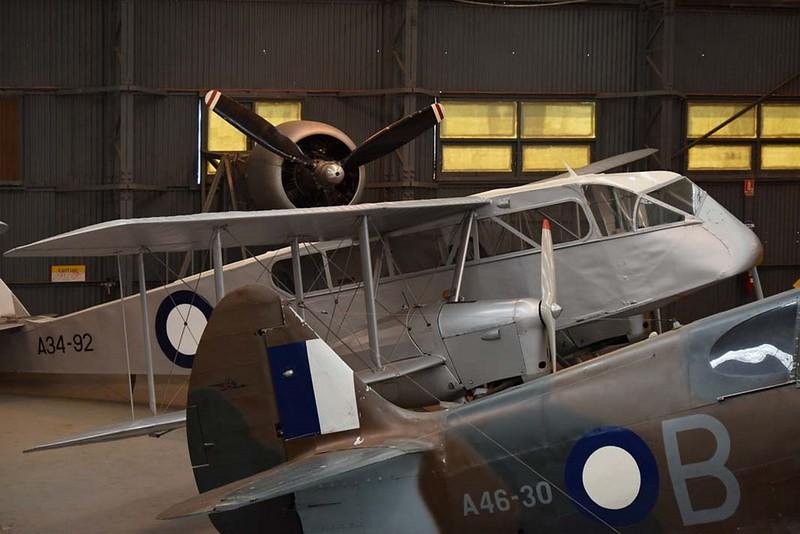 CAC Boomerang CA-12 1