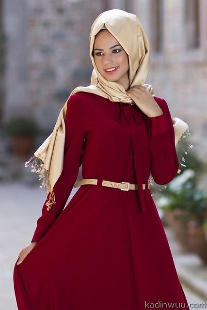 4d7bee7d95999 E tesettür elbise modelleri 2016 | E tesettür elbise modelle… | Flickr