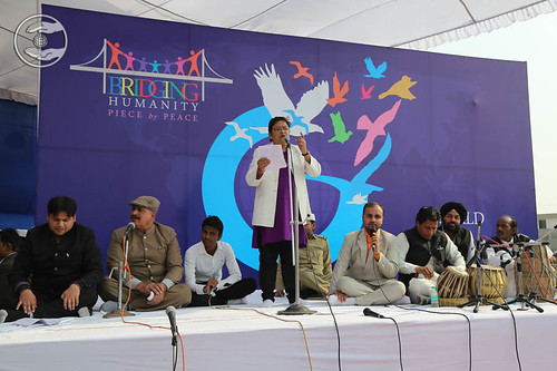Poem by Sandal Bedi from Amritsar