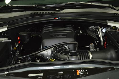 2012 Chevrolet Camaro V8 Photo