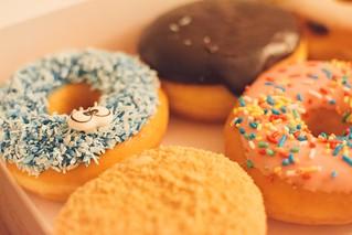 Donuts | by blinkenpilzen
