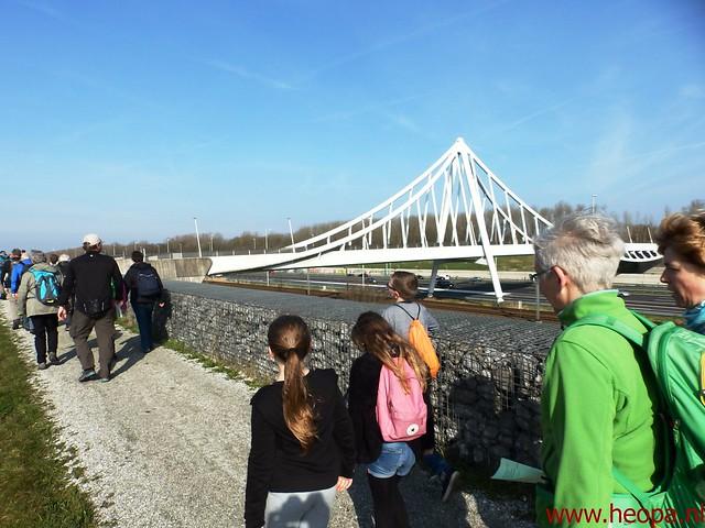 2016-03-26   Zoetermeer    16.5 Km (39)