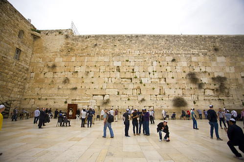 The Western Wall | by miketnorton