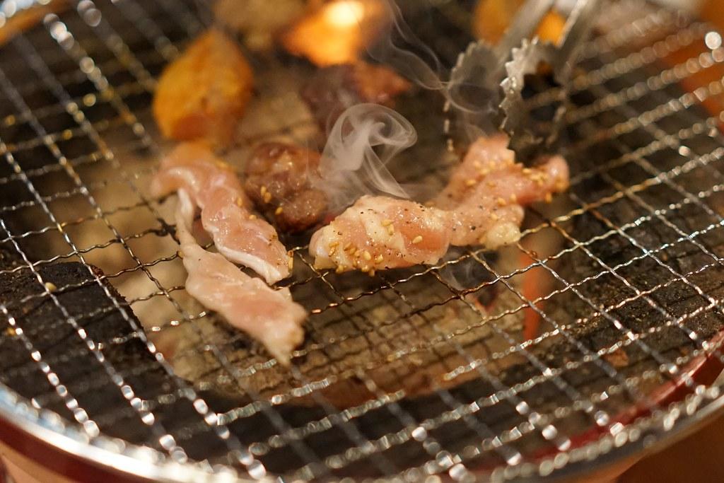 肉人(にくんちゅ)_焼き