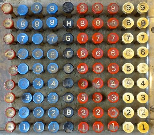 cash register | by Dean Hochman