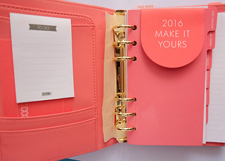 kikki k watermelon planner | by .angels.