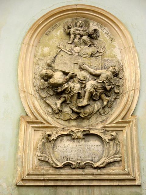 Cluj-Napoca - Franciscan Church