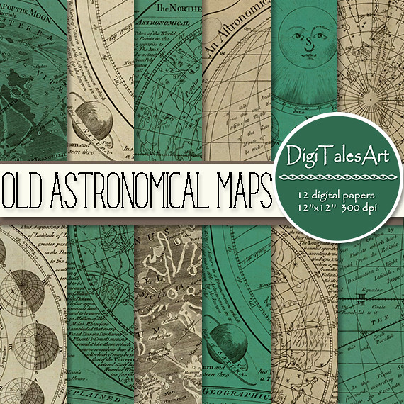 photo about Printable Vintage Maps named Printable classic map electronic sbook paper \