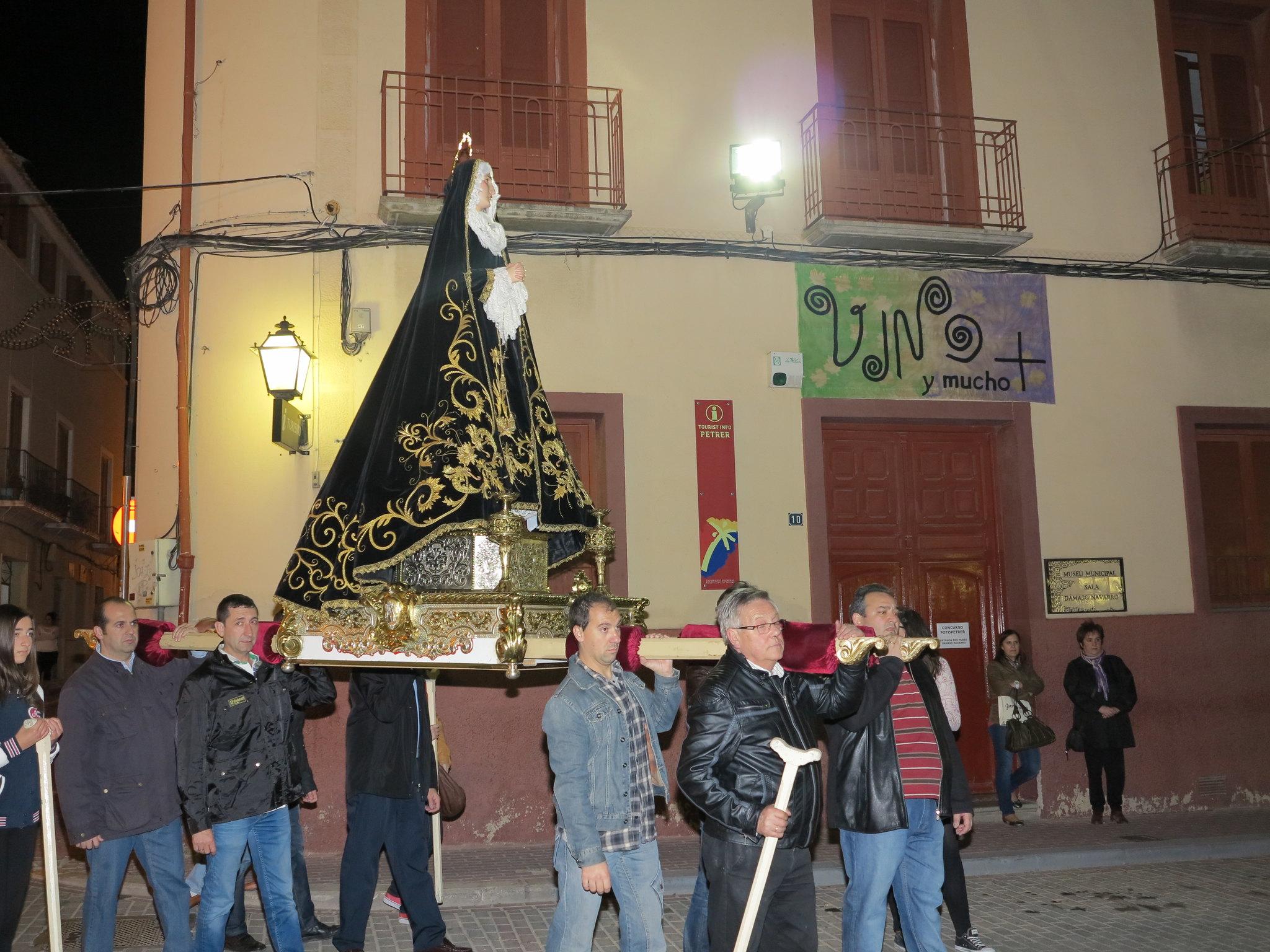 (2013-03-22) - IV Vía Crucis nocturno - Antonio Verdú Navarro  (33)