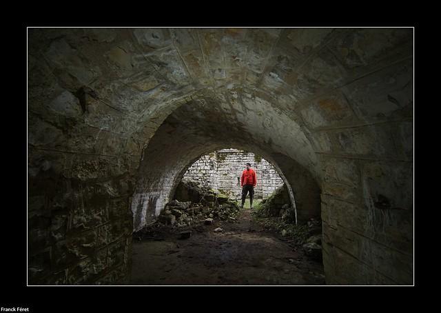 Fort Rolland - Arguel