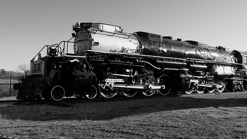 844steamtrain up union pacific 4018 big boy america alco photo biggest largest heaviest black white photography transportation freight steam locomotive engine train hdr cliche saturday travel tourism adventure events canon powershot sx40 hs digital video camera machine metal museum display science technology history railroad railway 4884 flickr flickrelite frisco texas most popular views viewed favorite favorited youtube google redbubble trending relevant