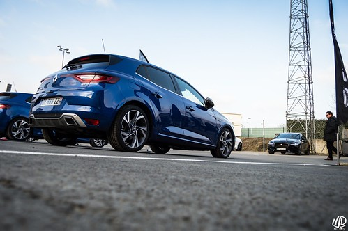 Renault Mégane IV GT | by N.D pictures