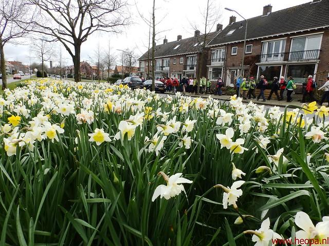2016-03-23 stads en landtocht  Dordrecht            24.3 Km  (15)