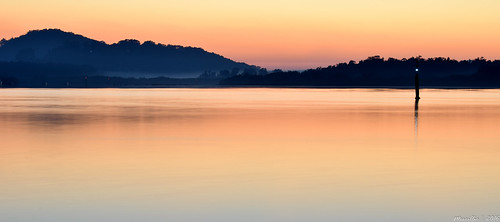 longexposure pink sea sky mountains nature water sunrise dawn bay nikon scenery waterfront silhouettes australia views nsw daybreak brisbanewater woywoy seaviews d5500 nswcentralcoast centralcoastnsw