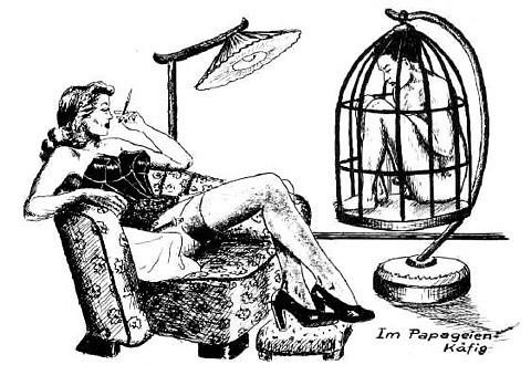 www.sex-love-and-femdom.com #powerexchange #FLR #Femdom #b… | Flickr
