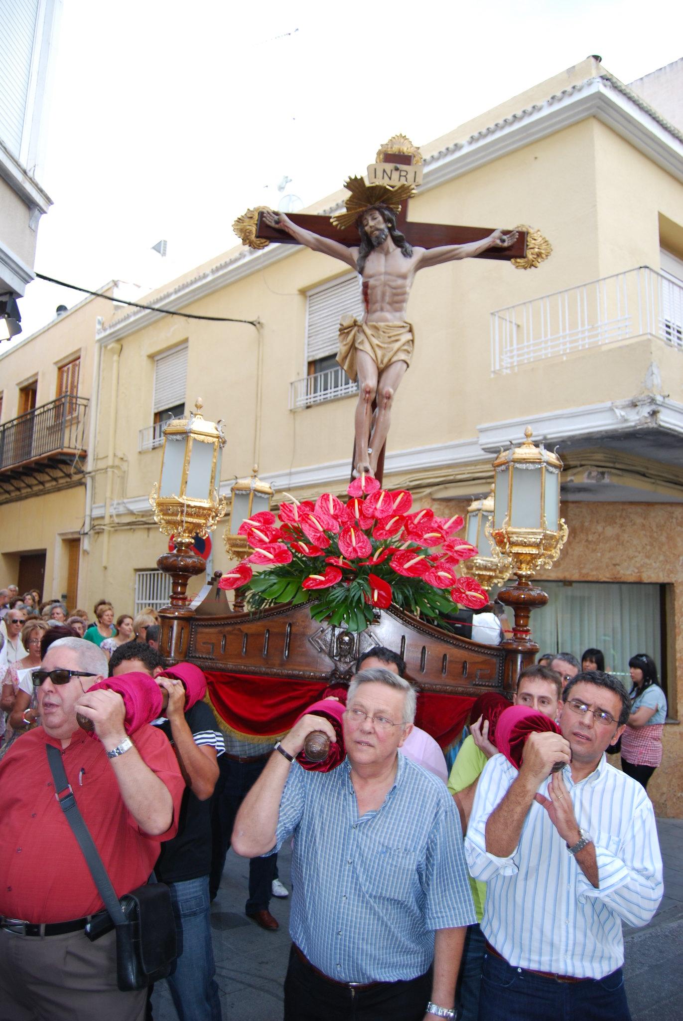 (2010-06-25) - Vía Crucis bajada - Rafa Vicedo (28)