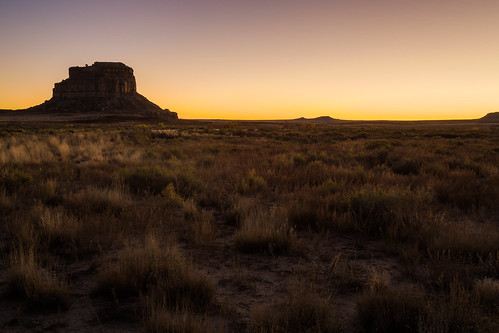 travel sunset sky newmexico nature rock stone landscape us nationalpark butte unitedstates nps culture geology nationalparkservice chaco chacocanyon hdr highdynamicrange ancestral ancesters fajadabutte chacoan nageezi ancestralpuebloans