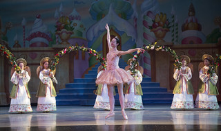 The Nutcracker 185 | by The Chapman Cultural Center