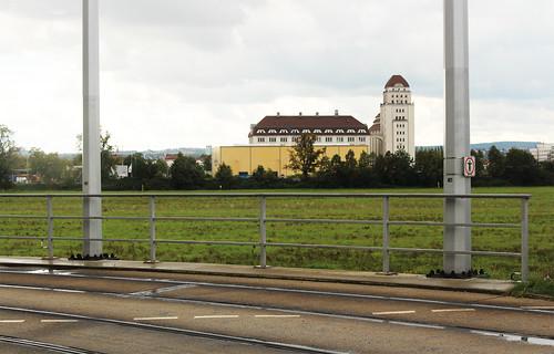 Ostragehege Dresden