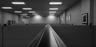 Cubicles | by Plonq