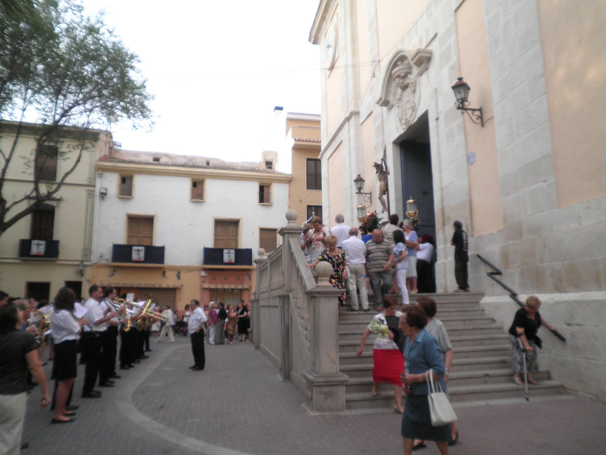 (2011-07-03) - Procesión subida - María Romero Alacil  (01)
