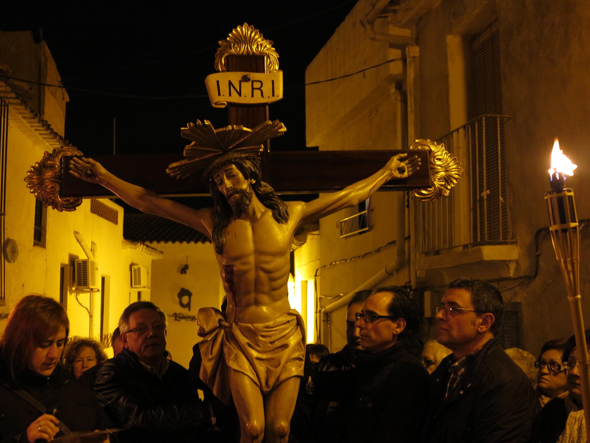 (2013-03-22) - IV Vía Crucis nocturno - Antonio Verdú Navarro  (19)