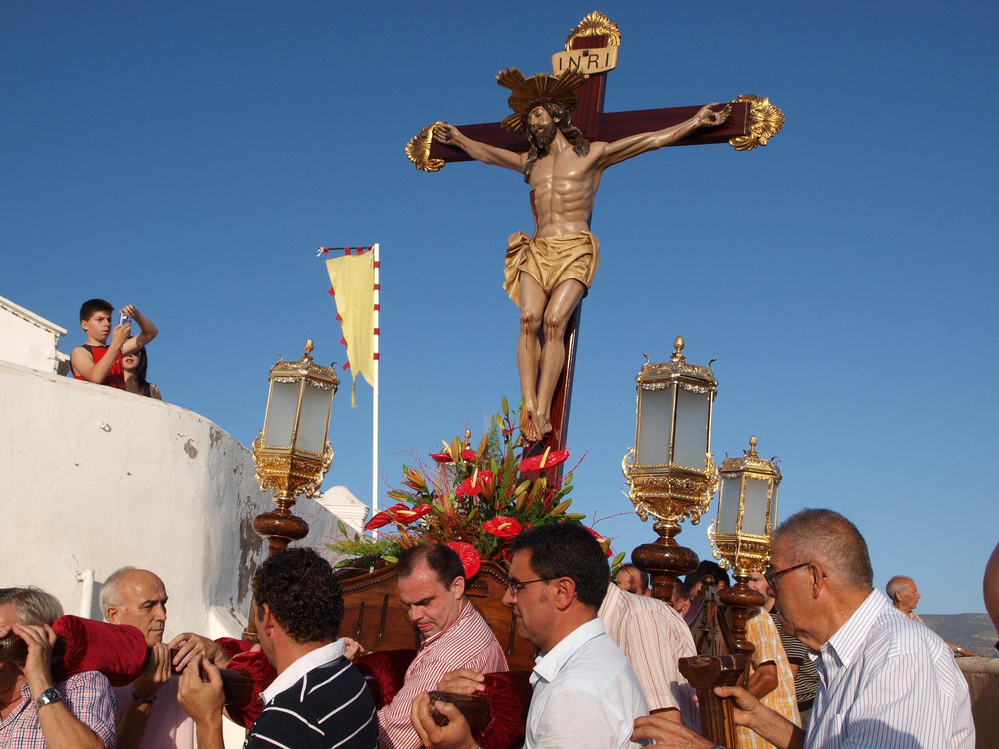 (2012-06-22) - Vía Crucis bajada - Alessandra Forlino Torralba (01)