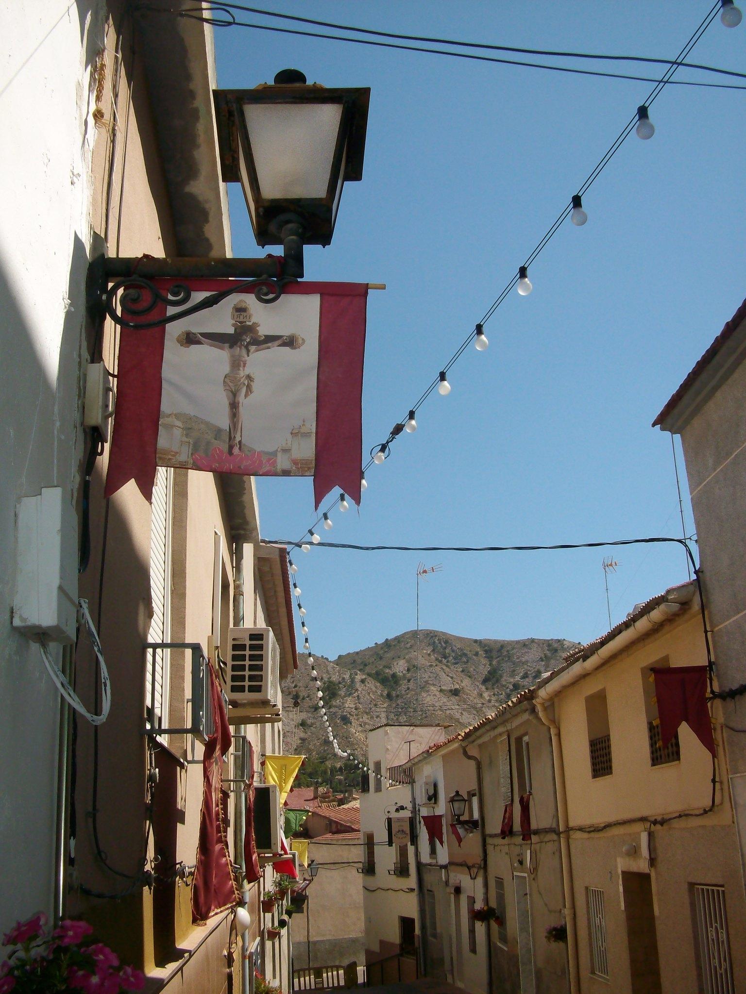 (2012-07-01) - Almuerzo calle del Cristo - José Vicente Romero Ripoll (29)