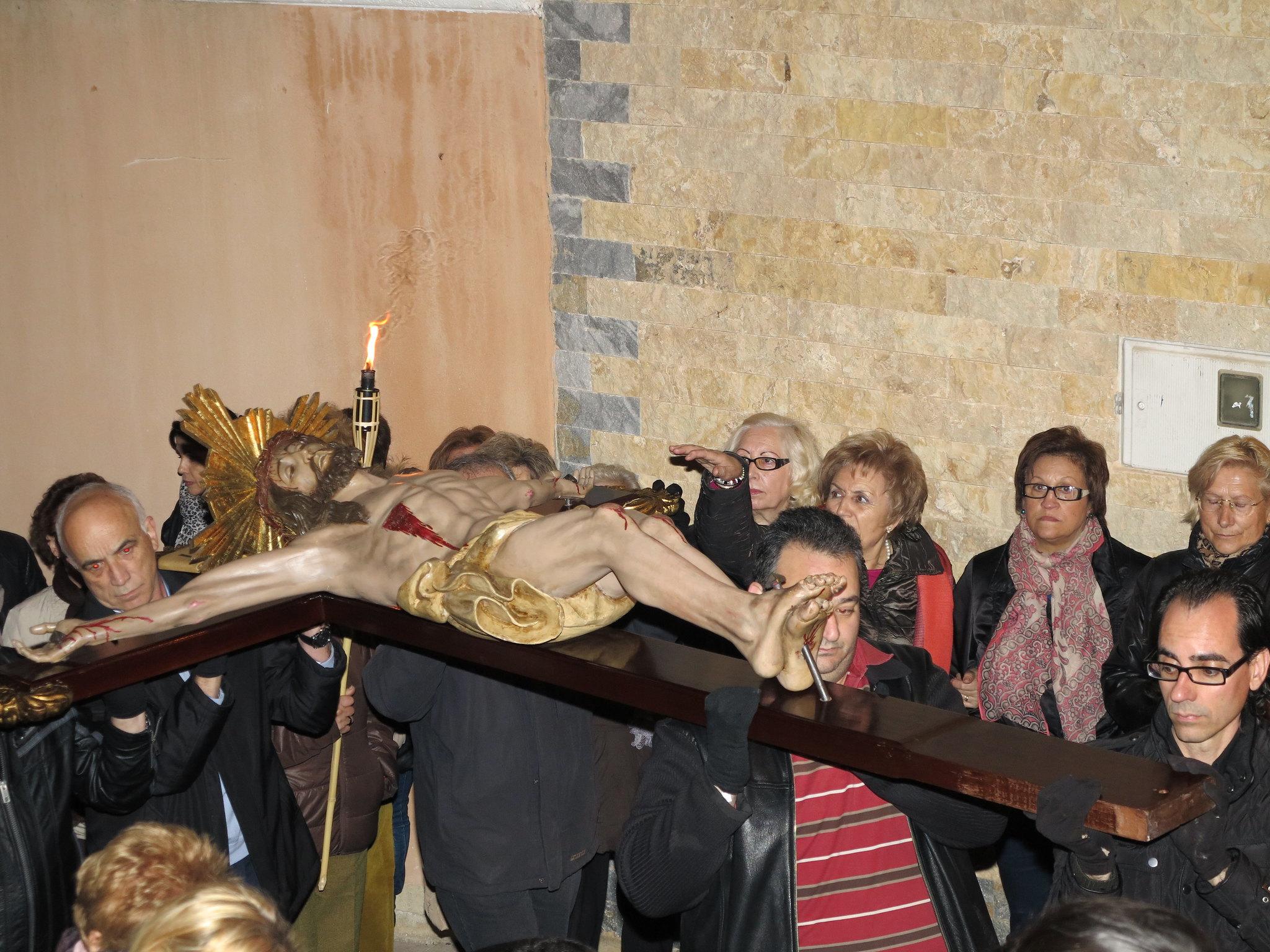 (2013-03-22) - IV Vía Crucis nocturno - Antonio Verdú Navarro  (20)